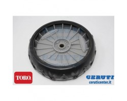 Rear Wheel Asm - Originale Toro - 110-7254