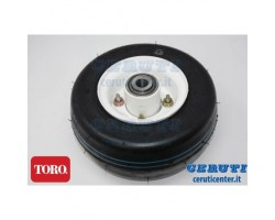 Wheel Assy Foam Filled 8X3 5 4Sma - Originale Toro - 93-5974