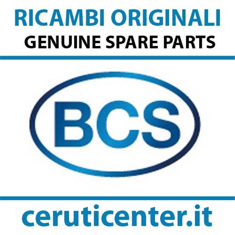 Ruota Posteriore Tosaerba Ibea 470 semovente diametro 180mm - P00015281 - Originale
