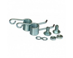 Kit Spring Replacement Blade For Arieggiatrice 400000