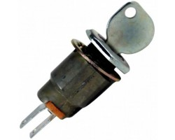 Starter Switch 2 Poles For Lawnmowers