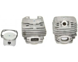 Kit Cilindro Completo Gs51 - Aem 50300050