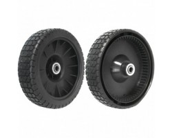 Sigma Wheel, With Internal Gear For Traction