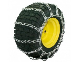 Snow Chains From 13X500-6Confezione From 2 Pieces
