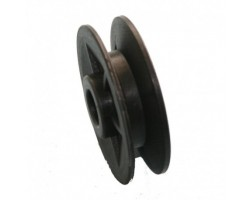 Diameter 60 Mm. Plastic With Forodiametro 12 Mm And Spina