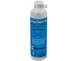 Pag Oil For Compressors - Can (250 Ml) Viscosity Iso 100