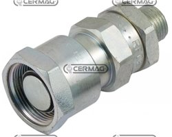 Rf Series Faster Quick Couplings Series Rf Coupling - A 5/8 - 18 Unf