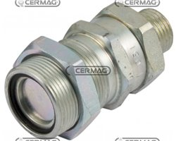 Rf Series Faster Quick Couplings Series Rf A - Coupling 7/8 - 14 Unf