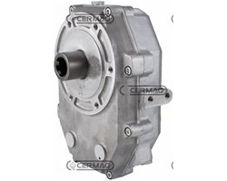 "Pumps Overdrive Group 3,5 For Group 3-3,5 Coupling Female 1"" 3/8 Ratio 1:3"