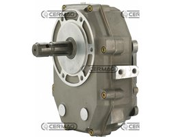 "Pumps Overdrive Group 3,5 For Group 3-3,5 Coupling Male 1""3/8 Ratio 1:3,5"