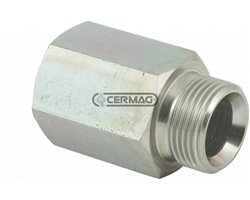 """Stud-Bolt For Automatic Check Valve - 1/2"""" Thread 1/2"""" Gas"""