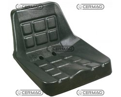 Pan Seat For Agricultural Machines Standard Type