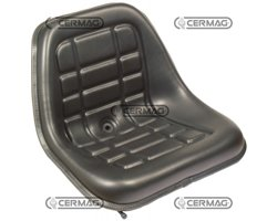 Pan Seat With Slide Rails Type Baltic Gt50