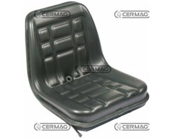 Pan Seat With Slide Rails Type Mini Baltic Gt60