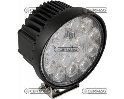 Work Light With 14 Leds 2700 Lumen