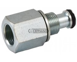 Carry Over Bushing - Ml Model Electric