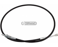 Cables For Joystick And Individual Control - 2500 Mm