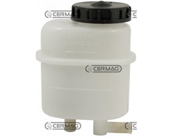 Oil Tank For Hydraulic Steering