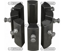 Standard Clamps 10-12-14-16-19-22-25-29-34-38-42-46