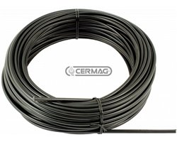 Flexible Sheath Covered In Vipla Ø Cable 1,9 ÷ 2,5 Mm Length 50 M
