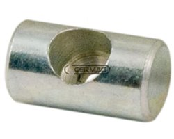 Holdfast Length 17 Mm Ø Cable 2,5 - 3 Mm