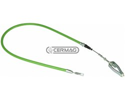 Cable For Fiat Length 1140 Mm
