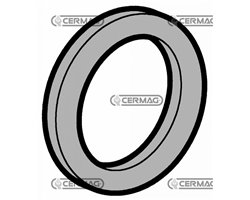 Rubber Ring To Support Fiat Diesel Fuel Tank