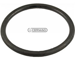 Oversized Rubber Gasket For Ball Joint