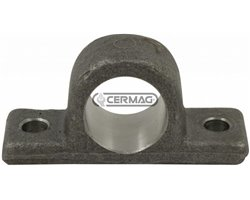 Supports For Hydraulic Lifting Jacks