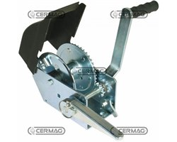 Winches For Pulling Or Lifting