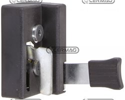 Lh Lock Without Latch