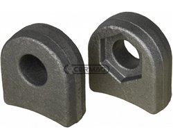 Supports For Stick Seeds-Cuttings Hole Diameter 18,5 Mm