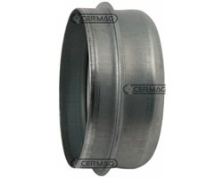 Spare Cap For Axles And Wheels Ø A 90 Mm