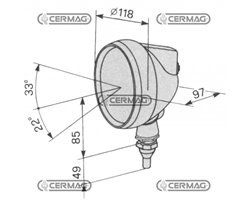 Lamp Protection Ring