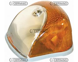 Side Lamp For Front And Rear Assembly