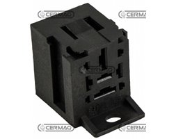 9 Ways Relay Holding Connector For 36199-36610