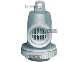 Double-Acting Air Valve