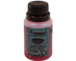 Mixture Oil For 2-Stroke Engines - Completely Synthetic - 100 Ml Package Bottle Of 100 Ml
