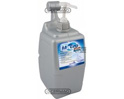 Hand-Washing Liquid Soap With Vegetable Microspheres (5000 Ml)