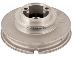 Starter Pulleys For Lombardini Engines
