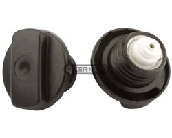 Male Screw Diesel Cap Ø44 Pitch 6, Vented By Venting System