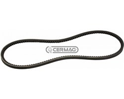 Cover Belts Pitch Length Ax43