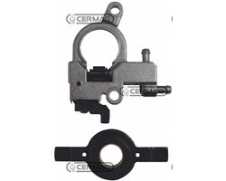 Oil Pumps For Motor Saws