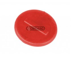 Coloured Marker Clips For Tarvp Series Color Red