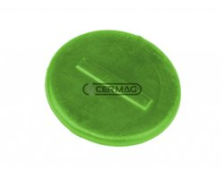 Coloured Marker Clips For Tarvp Series Color Green