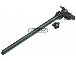 Antipollution Quick Coupling Ejector