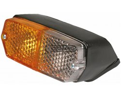 Front Light For Fiat 1300 Series