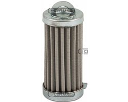 Submerged Oil Filter