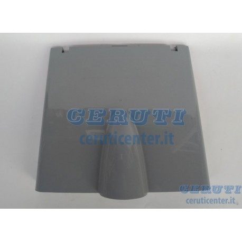 Door 530 Ral1013 White - Genuine Ibea - P2020605B
