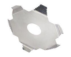 Disk Protect Universal head